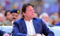 PM Imran arrives for day long visit in Qatar