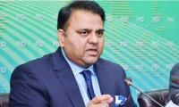 Fawad Chaudhry says Ramzan 2020 to start from April 25