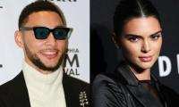 Kendall Jenner wants to support Ben Simmons as much as possible after back injury