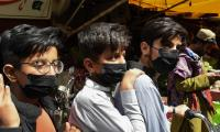 Face mask prices surge in Karachi after coronavirus cases emerge in Pakistan