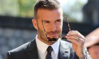 David Beckham backs Prince Harry's decision: Details inside