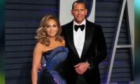 Jennifer Lopez 'ready' to plan wedding with her fiance Alex Rodriguez