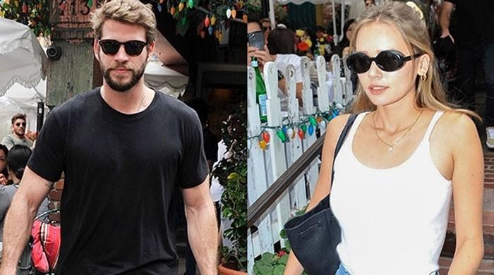 Liam Hemsworth and girlfriend Gabrielle Brooks have a romantic lunch date - The News International