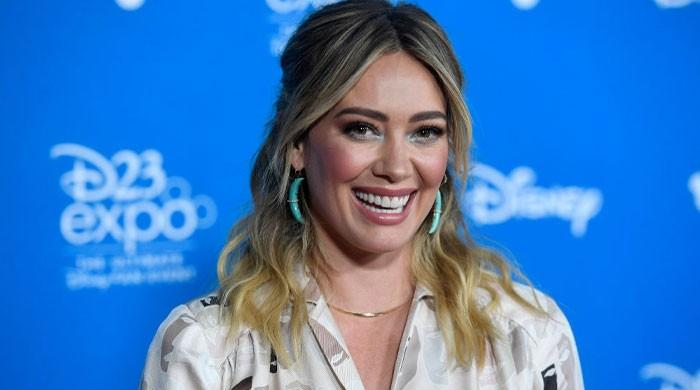 Hilary Duff breaks silence on 'Lizzie McGuire reboot getting stalled - The News International