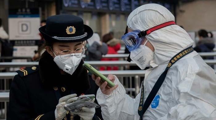 Criminals taking advantage of coronavirus to steal information, warns WHO