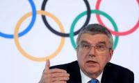 IOC will follow WHO advice on Olympics cancellation: Bach
