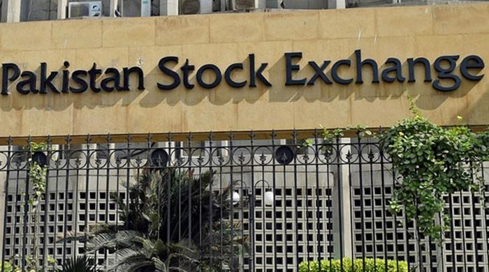 PSX plunges by over 2,400 points as coronavirus fears dampen market prospects
