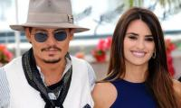 Penelope Cruz defends Johnny Depp in domestic abuse case with Amber Heard