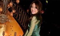 James Bond actress Olga Kurylenko tested positive for coronavirus