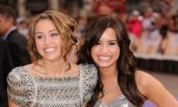 Miley Cyrus shares painful body image struggles with Demi Lovato