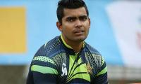 PCB charges Umar Akmal for breach of anti-corruption code