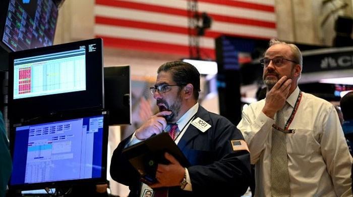 European stocks rise, but Wall Street slumps