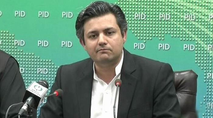 Hammad Azhar says govt to announce economic relief package for vulnerable segments