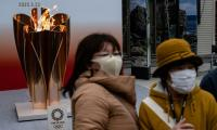 Olympic postponement may be 'inevitable': Japan's PM