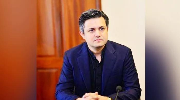 Rs1.2tr stimulus package aimed at supporting poor, helping industry: Hammad Azhar