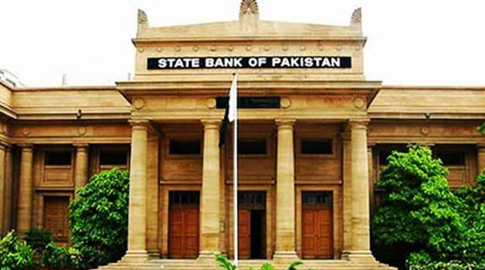 SBP cuts interest rate to 11% as doubts over coronavirus impact persist