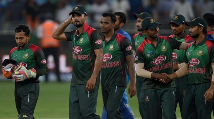 Bangladesh cricket team to donate half of their salaries for coronavirus - The News International