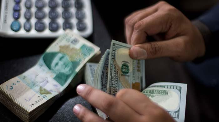 Dollar reaches Rs161.60 in inter-bank market