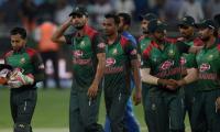 Bangladesh cricket team to donate half of their salaries for coronavirus