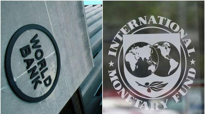 Coronavirus: IMF, World Bank call for suspending debt payments by poorest nations