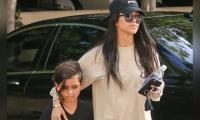 Kourtney Kardashian reveals why she made Mason Disick delete his Instagram