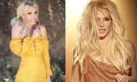 Britney Spears indulges in self love amid quarantine, clarifies statement about Usain Bolt