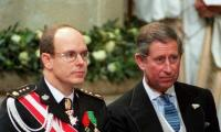 Prince Albert responds to rumours of him infecting Prince Charles with coronavirus