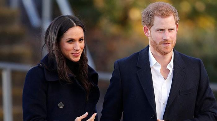 Meghan Markle, Prince Harry's big plans for initial LA days: stay at home
