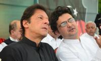 PTI denies channel's claim of PM Imran testing positive for coronavirus