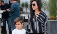 Mason Disick goes live on TikTok after Kourney Kardashian snubs his Instagram debut