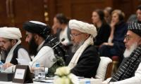 Afghan government finalises team to hold talks with Taliban