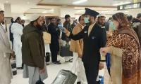 Amid coronavirus, 2,000 passengers from Saudi Arabia remain untraceable in KP