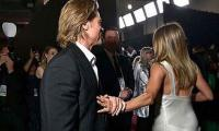 Brad Pitt, Jennifer Aniston to make their relationship official in upcoming interview: report