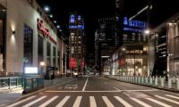 New York: 'City that never sleeps' becomes epicentre of coronavirus outbreak