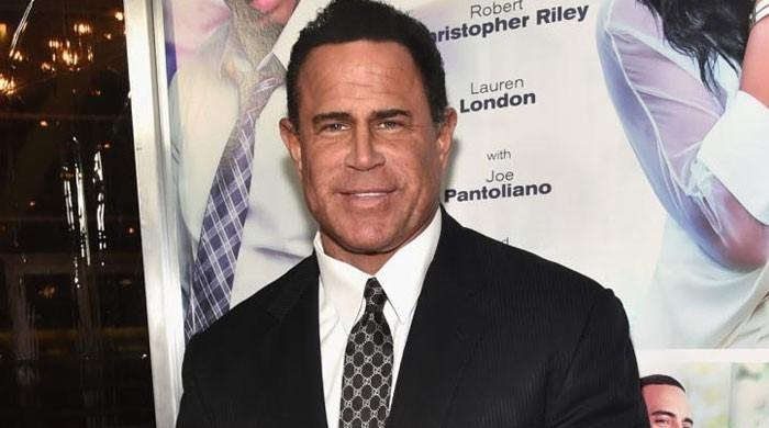 Iron Man actor Keith Middlebrook arrested for allegedly selling fake coronavirus drugs