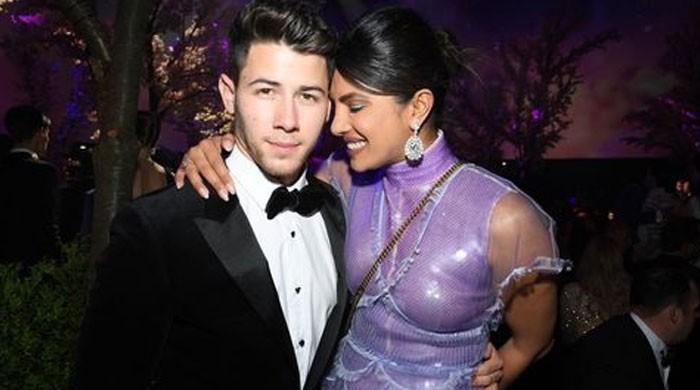 Priyanka Chopra reveals secret to successful marriage with Nick Jonas