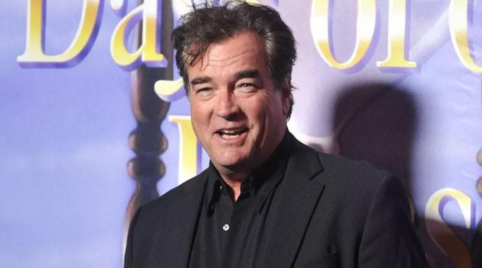 John Callahan, 'All My Children' star, dies at 66
