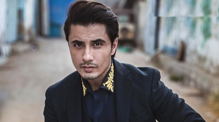 Ali Zafar stresses on exercise to remain physically, mentally fit during quarantine