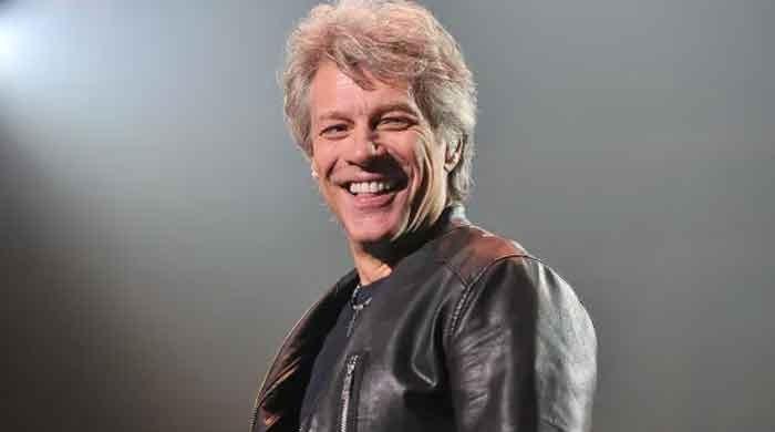 Jon Bon Jovi thinks his son has contracted coronavirus