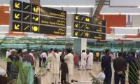 Coronavirus: Flight resumption notification withdrawn