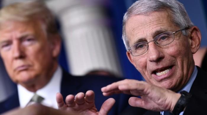 White House coronavirus task force member says pandemic could kill 200,000 Americans
