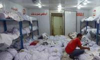 Karachi: Mortuaries close temporarily due to coronavirus fears