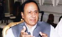 PML-Q chief Chaudhry Shujaat calls for MSR's release