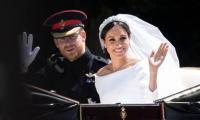 Prince Harry, Meghan Markle share final Sussex Royal Instagram post as they step down
