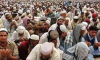Complete lockdown imposed in Raiwind as members of religious gathering test positive for COVID-19