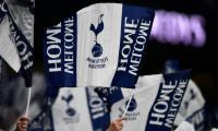 Spurs cut non-playing staff wages by 20%
