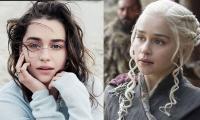 'Game of Thrones' actor Emilia Clarke offers a virtual date amid coronavirus crisis