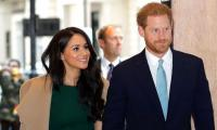 Meghan Markle and Prince Harry's royal status changes?