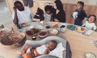 Kim Kardashian feels she 'annoyed' Kanye West during COVID-19 lockdown