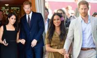 Meghan Markle starts living her dream life with Prince Harry in Hollywood?